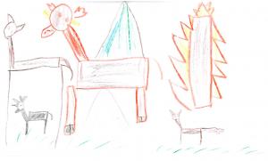 Wie wir uns den WaldKiGa vorstellen